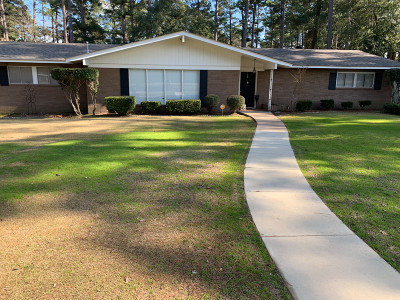 Magnolia Single Family Home For Sale: 1718 Gean