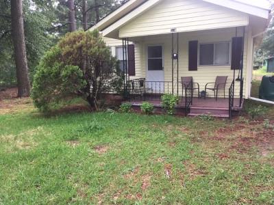 Waldo Single Family Home For Sale: 508 South Dogwood