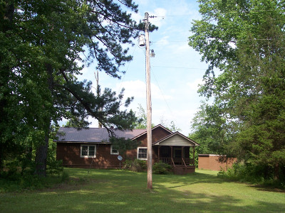 Waldo Single Family Home For Sale: 515 Nevada 8