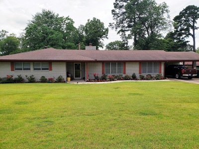 Magnolia Single Family Home For Sale: 2507 Chaffin Lane