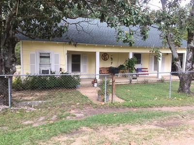 Magnolia Single Family Home For Sale: 300 School St - McNeil