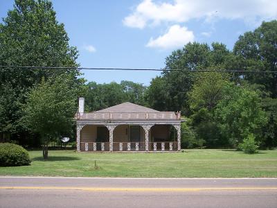 Waldo Single Family Home For Sale: 420 E. McKissack