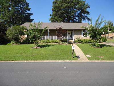 Magnolia Single Family Home For Sale: 1 AZALEA