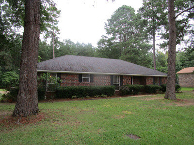 Magnolia Single Family Home For Sale: 9 Cherrywood