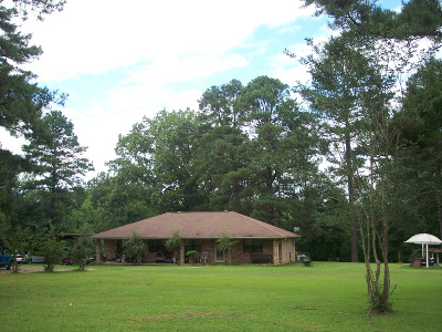 Magnolia Single Family Home For Sale: 3161 Hwy 82 East
