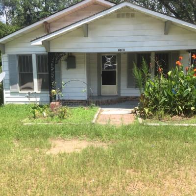 Magnolia Single Family Home For Sale: 6071 columbia Rd 36