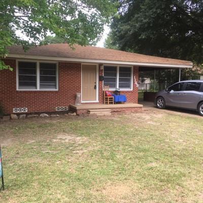 Magnolia Single Family Home For Sale: 1143 Joy