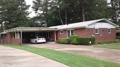 Magnolia Single Family Home For Sale: 1821 LACARI