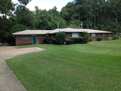 Magnolia Single Family Home For Sale: 606 Sue