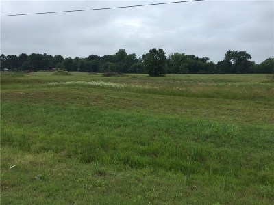 Roland Residential Lots & Land For Sale: 100 HWY 64