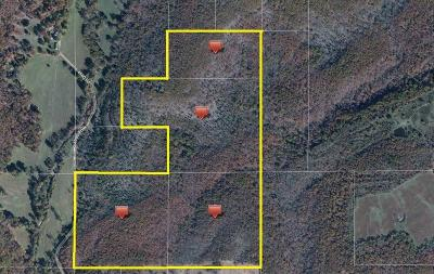 Vian Residential Lots & Land For Sale: 0 S 4565 RD
