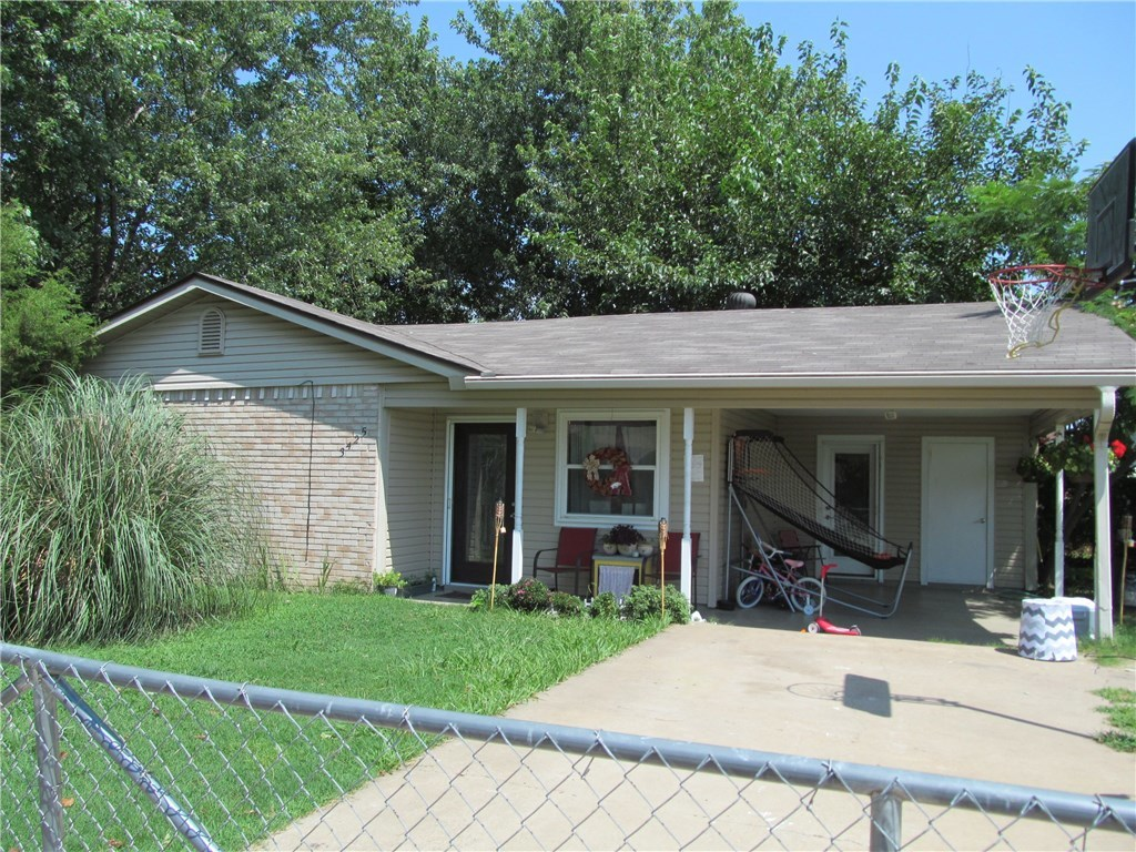 Listing 3425 w eton ave fort smith ar mls 1001798 for Fort smith home builders