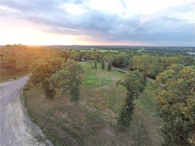 Greenwood Residential Lots & Land For Sale: 000 Lots K, L, & M Skyview DR