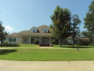 Vian Single Family Home For Sale: 0 N HWY 82 AVE