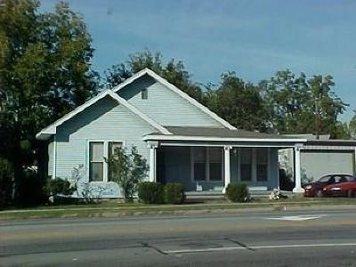 Fort Smith Commercial For Sale: 1605 Grand AVE