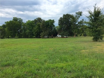 Muldrow Residential Lots & Land For Sale: LOT 23 MUSTANG VALLEY ESTATES