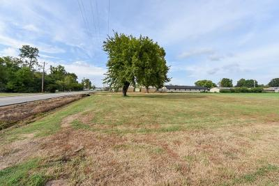 Roland Residential Lots & Land For Sale: TBD S Roland RD