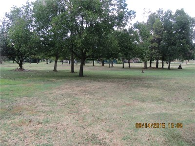 Spiro OK Residential Lots & Land For Sale: $48,000