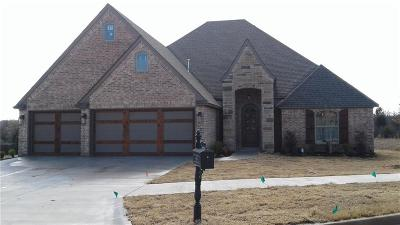 Fort Smith Single Family Home For Sale: 8404 Stoneshire DR
