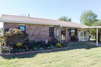 Fort Smith Single Family Home For Sale: 3114 Tennessee Ridge RD