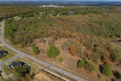 Fort Smith Residential Lots & Land For Sale: 0 Leigh AVE