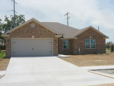 Fort Smith Single Family Home For Sale: 8300 Forest Wood WY