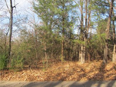 Heavener Residential Lots & Land For Sale: TBD W Avenue D