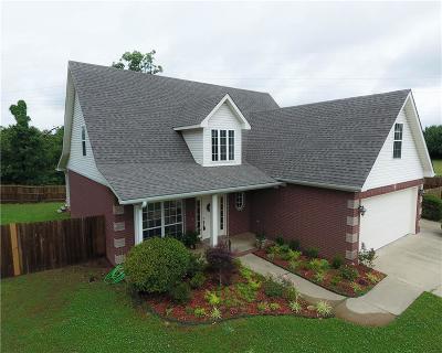 Van Buren Single Family Home For Sale: 2015 Durango DR