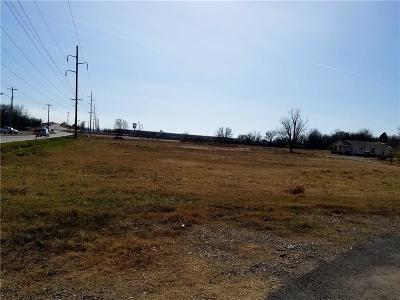 Van Buren Residential Lots & Land For Sale: TBD S 28th ST