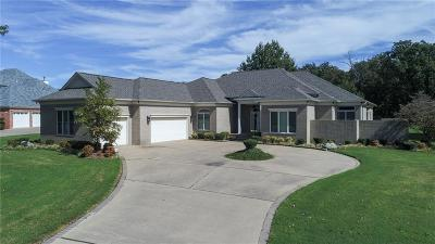 Fort Smith Single Family Home For Sale: 10809 Towle LN