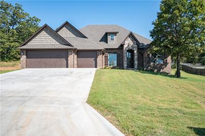 Greenwood Single Family Home For Sale: 3706 Brighton PL