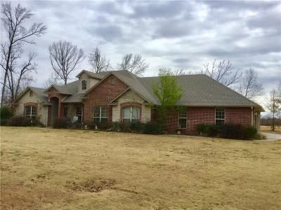 Van Buren Single Family Home For Sale: 6302 Concord Valley LN
