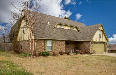 Van Buren Single Family Home For Sale: 1713 Woodwind WY