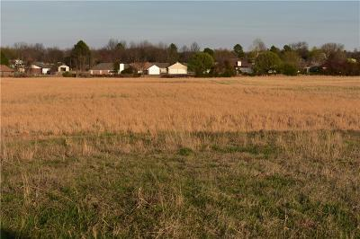 Roland Residential Lots & Land For Sale: TBD S Hwy 64 / S. Cottonwood