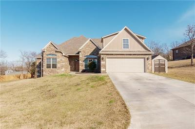 Greenwood Single Family Home For Sale: 1080 Forrest Park