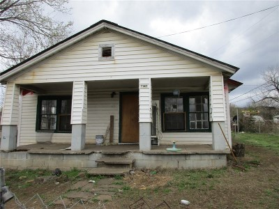 Cedarville Single Family Home For Sale: 9129 59 HWY