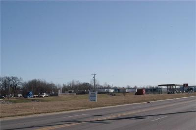 Fort Smith Residential Lots & Land For Sale: 3000 Wheeler AVE