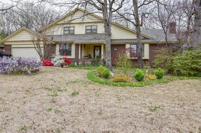 Fort Smith Single Family Home For Sale: 5701 Enid ST