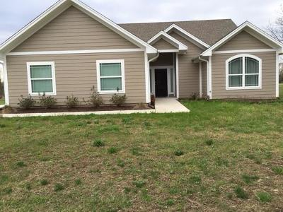 Van Buren Single Family Home For Sale: 6042 Industrial Park RD