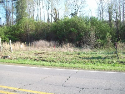 Van Buren Residential Lots & Land For Sale: . Old Uniontown RD