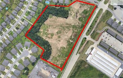 Fort Smith Residential Lots & Land For Sale: TBD Massard
