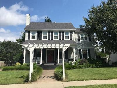 Fort Smith Single Family Home For Sale: 807 S 25th ST