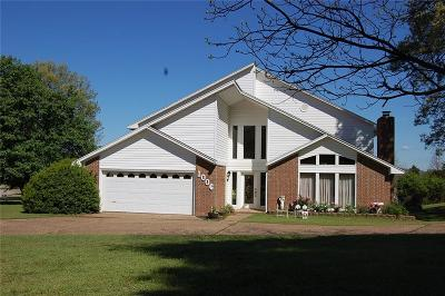 Van Buren Single Family Home For Sale: 1006 Fir DR