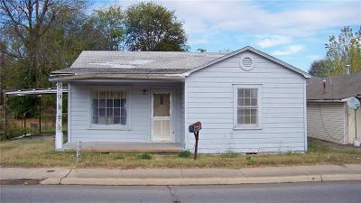 Fort Smith Single Family Home For Sale: 4615 Grand AVE