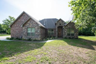 Greenwood Single Family Home For Sale: 1150 Meadow Bridge DR