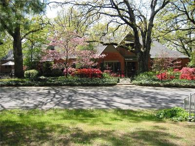 Fort Smith AR Single Family Home For Sale: $695,000