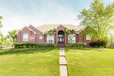 Greenwood Single Family Home For Sale: 1695 Crestwood LN