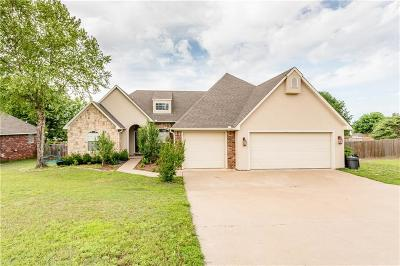 Greenwood Single Family Home For Sale: 3270 Osprey DR