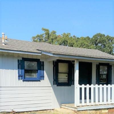 Greenwood Single Family Home For Sale: 614 Dawson CIR