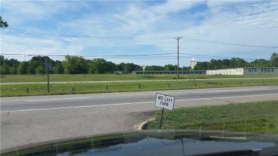 Van Buren Residential Lots & Land For Sale: 4125 Alma HWY